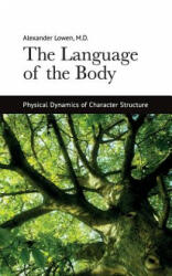 The Language of the Body (ISBN: 9781938485169)