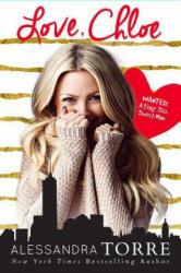 Love, Chloe - Alessandra Torre (ISBN: 9781940941769)