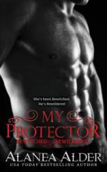 My Protector - Alanea Alder (ISBN: 9781941315033)