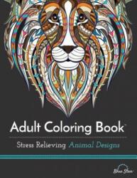 Adult Coloring Book - Adult Coloring Book Artists (ISBN: 9781941325117)