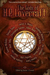 The Gods of HP Lovecraft (ISBN: 9781942712565)