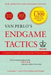 Van Perlo's Endgame Tactics - Ger Van Perlo, Peter Boel (ISBN: 9789056914943)