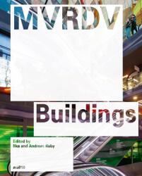 MVRDV Buildings: Updated Edition (ISBN: 9789462082427)