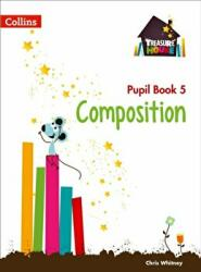 Year 5 Composition Pupil Book (ISBN: 9780008133504)