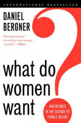 What Do Women Want? : Adventures in the Science of Female Desire (ISBN: 9780061906091)