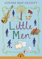 Little Men (ISBN: 9780141366081)