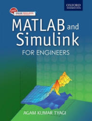 MATLAB and Simulink for Engineers (ISBN: 9780198072447)