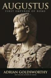 Augustus: First Emperor of Rome (ISBN: 9780300216660)