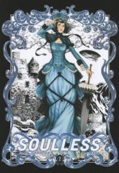 Soulless, Volume 2 (ISBN: 9780316182065)