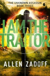 I Am the Traitor (ISBN: 9780316199742)