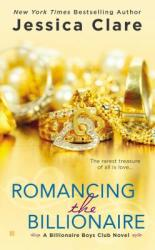 Romancing the Billionaire (ISBN: 9780425275788)