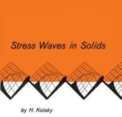 Stress Waves in Solids (ISBN: 9780486610986)