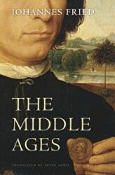 Middle Ages (ISBN: 9780674055629)