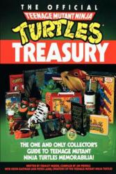 The Official Teenage Mutant Ninja Turtles Treasury (ISBN: 9780679734840)