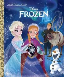Victoria Saxon, Grace Lee, Massimiliano Narciso, Andrea Cagol - Frozen - Victoria Saxon, Grace Lee, Massimiliano Narciso, Andrea Cagol (ISBN: 9780736434713)