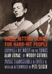 Hard Hitting Songs for Hard-Hit People (ISBN: 9780803244757)