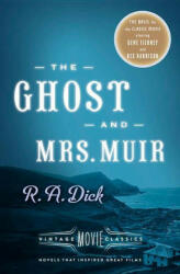 The Ghost and Mrs. Muir: Vintage Movie Classics (ISBN: 9780804173483)