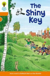 Oxford Reading Tree: Level 6: More Stories A: the Shiny Key (2011)