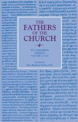 Sermons, Volume 1 (ISBN: 9780813214047)