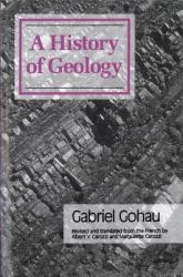A History of Geology (ISBN: 9780813516660)