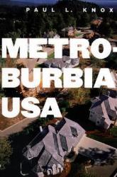 Metroburbia, USA (ISBN: 9780813543574)