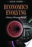 Economics Evolving - Agnar Sandmo (2011)