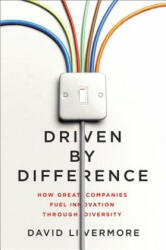 Driven by Difference: How Great Companies Fuel Innovation Through Diversity (ISBN: 9780814436530)