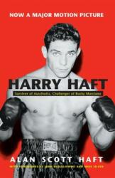 Harry Haft - Alan Scott Haft (ISBN: 9780815608233)