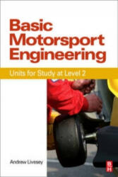 Basic Motorsport Engineering (2011)