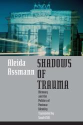 Shadows of Trauma (ISBN: 9780823267286)