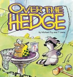 Over the Hedge (ISBN: 9780836221220)