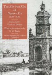 The Kim Van Kieu of Nguyen Du (ISBN: 9780877277606)