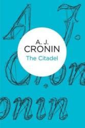 Citadel (ISBN: 9781447244554)