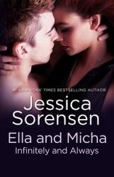 Ella and Micha: Infinitely and Always (ISBN: 9781499583427)