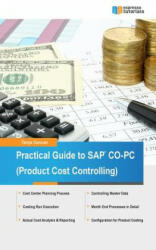 Practical Guide to SAP Co-PC (ISBN: 9781500318635)