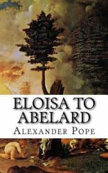 Eloisa to Abelard (ISBN: 9781517520465)
