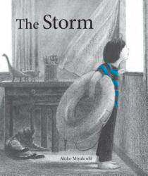 The Storm (ISBN: 9781771385596)