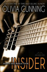 Insider - Olivia Cunning (ISBN: 9781939276193)