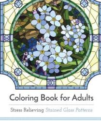 Coloring Book for Adults - Adult Coloring Book Artists (ISBN: 9781941325186)