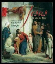 Jesus the Son of Man (ISBN: 9788772477985)