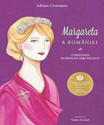 Margareta a României (ISBN: 9786065889668)