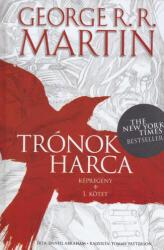 Trónok harca I. (ISBN: 9789634974239)