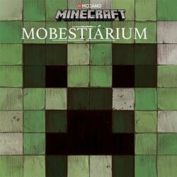 Minecraft: Mobestiárium (2017)