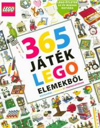 365 játék LEGO elemekből (2017)
