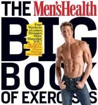 Men's Health Big Book of Exercises (2010)