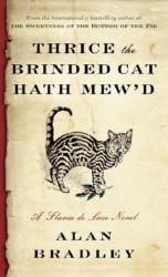 THRICE THE BRINDED CAT EXP (2017)