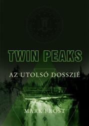 Twin Peaks - Az utolsó dosszié (2017)
