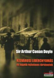 Kisvárosi lidércnyomás (ISBN: 9786155601408)
