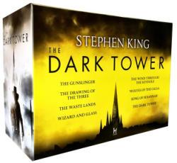 The Dark Tower Box Set: Stephen King - Stephen King (2017)
