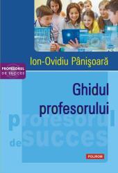Ghidul profesorului (ISBN: 9789734666980)